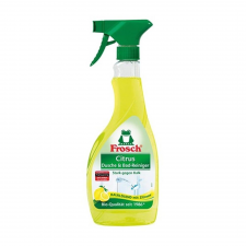 Frosch fürdőszobai tisztító szórófejes 500+250ml tisztítószer