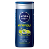 Nivea Men Energy tusfürdő 250ml