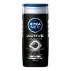 Nivea Men Active Clean tusfürdő 250ml