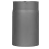 Kratki Füstcső egyenes ÁTMÉRŐ (Ø) 132mm / 500mm