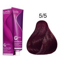 Londa Professional Londa Color hajfesték 60 ml, 5/5 hajfesték, színező