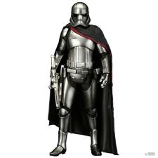 Kotobukiya bábu Capitan Phasma Star Wars Csillagok Háborúja epizód VII ARTFX+ 20cm gyerek játékfigura