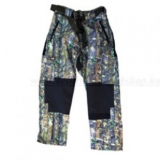 Authentic Trousers camou L