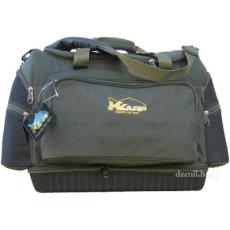 K-karp utazó táska 100 literes