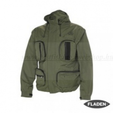 Authentic Jacket green M