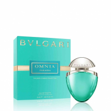 Bvlgari Omnia Paraiba EDT 25 ml parfüm és kölni