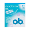 O.B. O.B. ProComfort Light Days tampon 8db