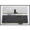 Samsung NP-R528 fekete magyar (HU) laptop/notebook billentyűzet