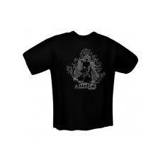 GamersWear GamersWear FOR THE ALLIANCE T-Shirt Black (S)