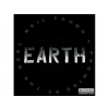 Neil Young Earth CD