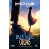 Roald Dahl A barátságos óriás