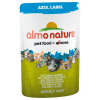 Almo Nature Label Almo Nature Azul Label tasakos 12 x 70 g - Csirke & marha
