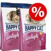 Happy Cat Supreme Happy Cat dupla csomag - Adult marha (2 x 10 kg)