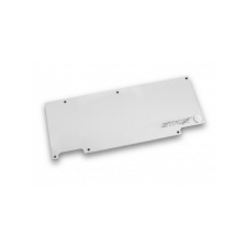 EK WATER BLOCKS EK-FC1080 GTX Strix Backplate - Nickel hűtés