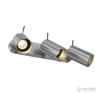 SLV ASTO TUBE 147423 alumínium 3xGU10 max. 75W Ø7x17x36cm világítás