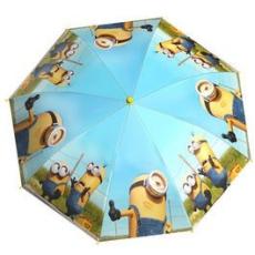 Minions esernyő, 38 cm