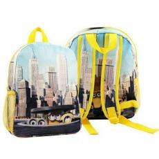 Minions hátizsák - New York