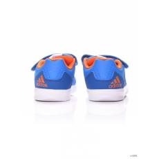 Adidas PERFORMANCE Kamasz fiú Utcai cipö LK Trainer 7 CF I
