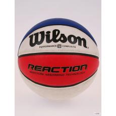 Wilson Unisex Kosárlabda REACTION RWB7