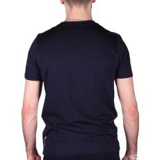 Puma Férfi Rövid ujjú T Shirt BMW MSP Logo Tee