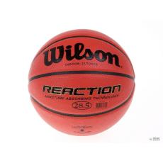 Wilson Unisex Kosárlabda REACTION SZ6 BASKTBL