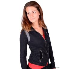 Puma Női Végigzippes pulóver Ferrari Sweat Jacket