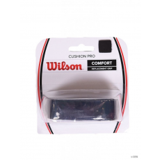 Wilson Unisex Grip CUSHION PRO REPL GRIP BK