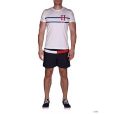 TommyHilfiger Férfi Sport short FLAG TRUNK