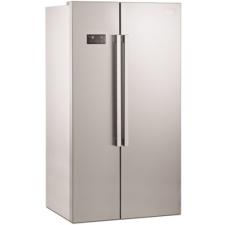 Beko GN 163120 S hűtőgép, hűtőszekrény