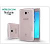 Samsung J510F Galaxy J5 (2016) szilikon hátlap - Nillkin Nature - transparent