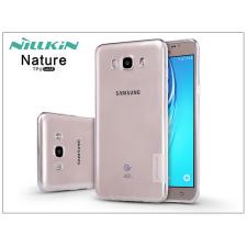 Samsung J510F Galaxy J5 (2016) szilikon hátlap - Nillkin Nature - transparent tok és táska