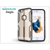 Apple iPhone 6 Plus/6S Plus hátlap - Nillkin Aegis - transparent/fekete