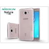 Samsung J710F Galaxy J7 (2016) szilikon hátlap - Nillkin Nature - transparent