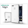 Huawei P9 Lite szilikon hátlap - Nillkin Nature - transparent