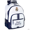 Safta hátizsák Real Madrid Best Club dupla 42cm gyerek