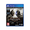 Warner b Batman: Arkham Knight - Game Of The Year edition (PS4)