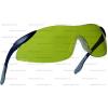 Munkavédelmi szemüveg sárga