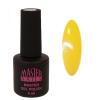 Master Nails MN 6ml Gel polish/054 Napsárga    gél lakk 6 ml-es kiszerelésben