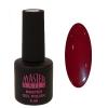Master Nails MN 6ml Gel polish/106 Vörös Rózsa   gél lakk 6 ml-es kiszerelésben