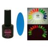 Master Nails MN 6ml Gel polish FLUO-13 Sötétben és UV fényben világító gél lakk 6ml-es kiszerelésben