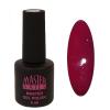 Master Nails MN 6ml Gel polish/077 Padlizsán   gél lakk 6 ml-es kiszerelésben