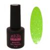 Master Nails MN 6ml Gel polish/036 Gyémánt Kiwi  gél lakk 6 ml-es kiszerelésben