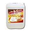 INNO-GLASS gépi pohármosogató 20L