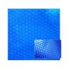 Szolártakaró Blue 250 Ø600 cm