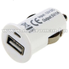 Mini autós USB töltő, 1000 mA, Mlogic IP4G-4105W