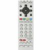 Utángyártott TV távirányító, Panasonic, EUR7628030