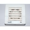 Szellőztető, elszívó ventilátor, időzítős, automata zárással EVZ 100/T