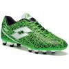 Lotto LZG VII 200 SGX férfi foci cipő zöld/fehér