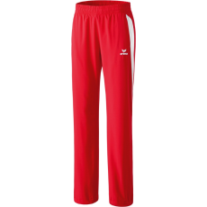 Erima Premium One Presentation Pants piros/fehér hosszúnadrág