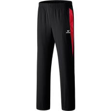 Erima Premium One Presentation Pants fekete/piros hosszúnadrág